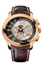 Audemars-Piguet Uhren