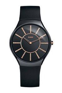 True Thinline Uhr von Rado