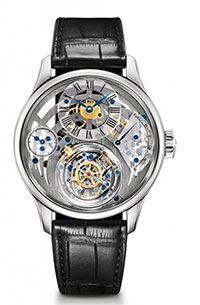 Zenith Uhren Chrono